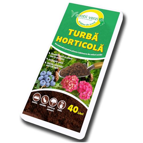 Turba Horticola